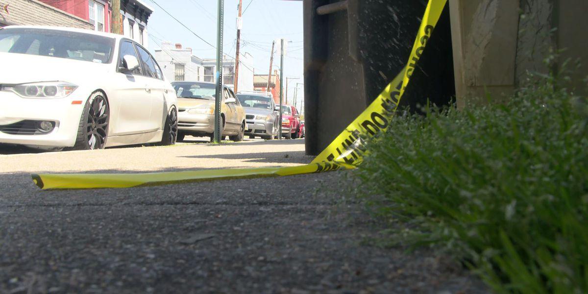 Police investigate homicide near VCU campus