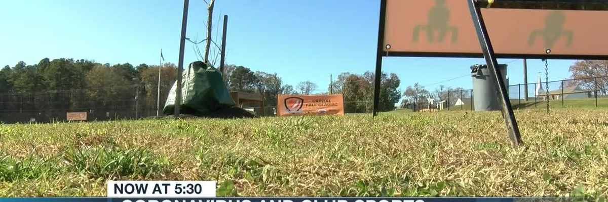 Recreation sports take measures amid safety concerns