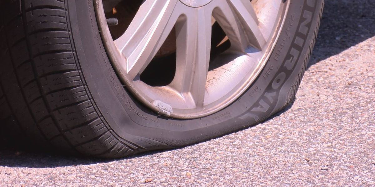 News to Know for June 7: Tires slashed in Richmond; Primary preview; High school construction debate