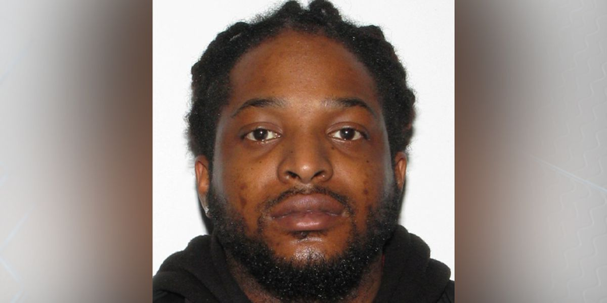 Man wanted in Midlothian Turnpike homicide surrenders