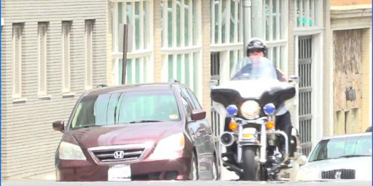 Officials urge drivers to be alert as more motorcyclists hit the roads