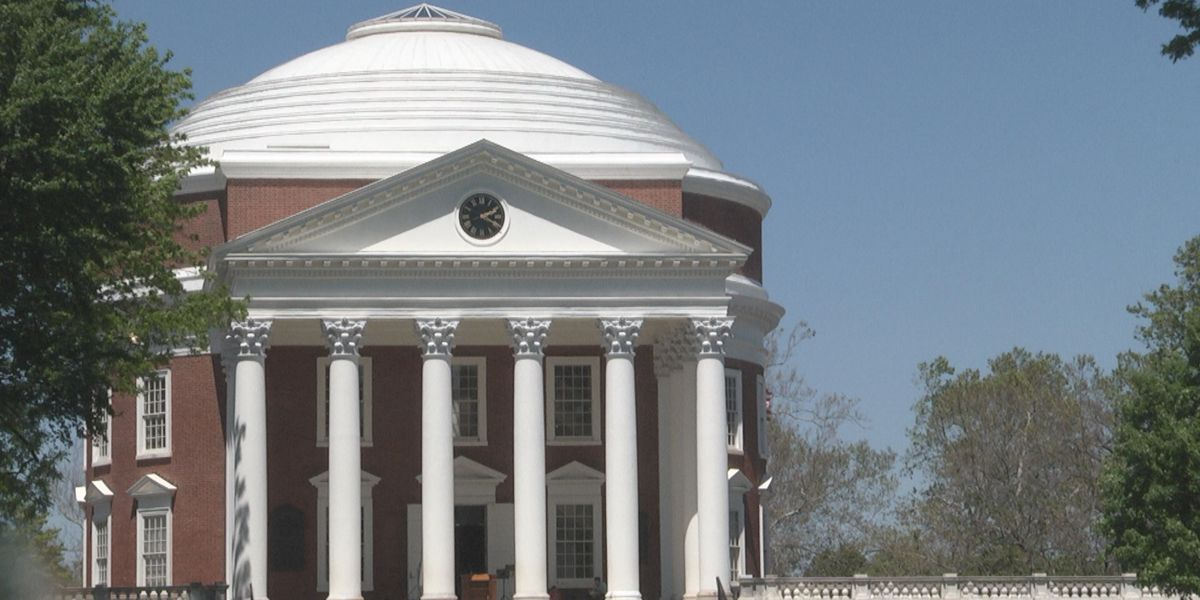 UVA requires negative COVID-19 tests for returning students, 2-week quarantine requested