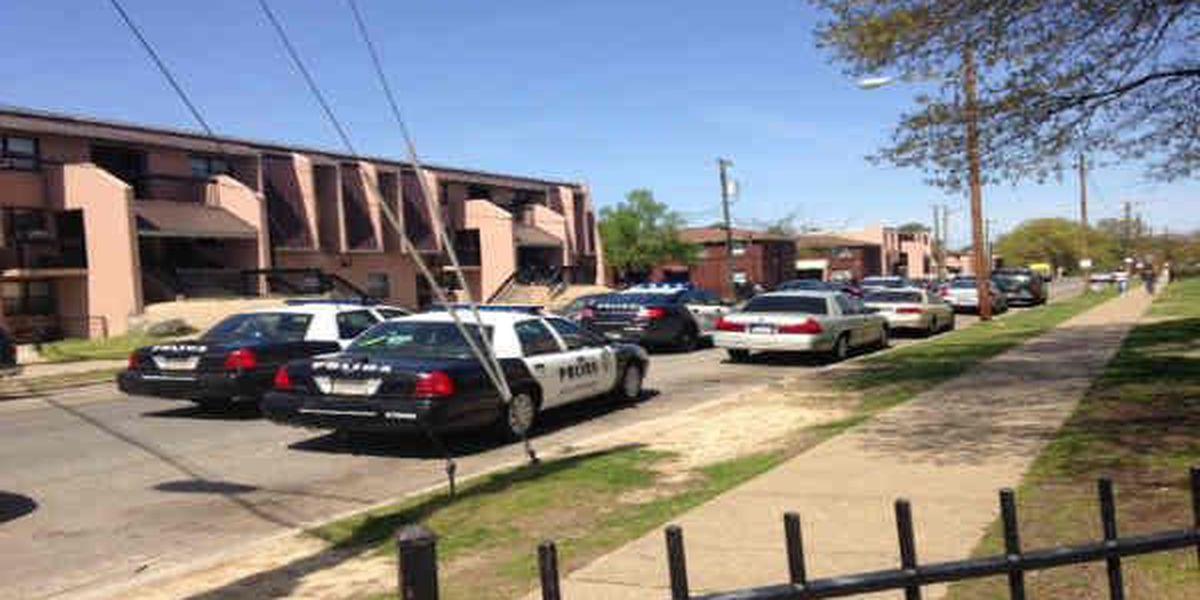 Man injured in North Richmond shooting