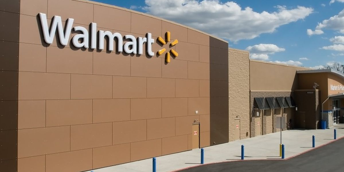Walmart gives its Virginia associates $4.8 million in cash bonuses