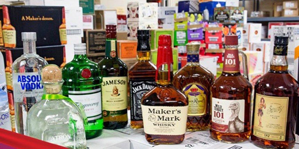 Virginia ABC stores offer discounts on popular liquor