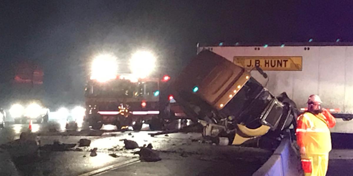 Thomas Dale grad dies after multi-vehicle crash on I-95
