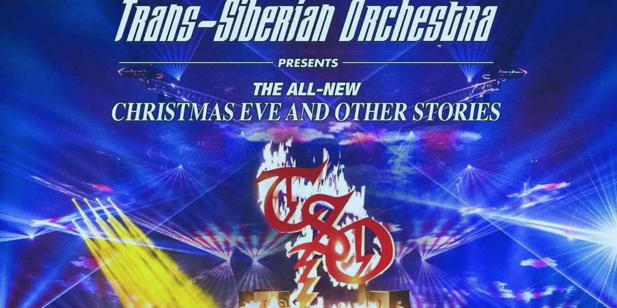 Enter to Win tickets to the Trans-Siberian Orchestra: This contest has ended