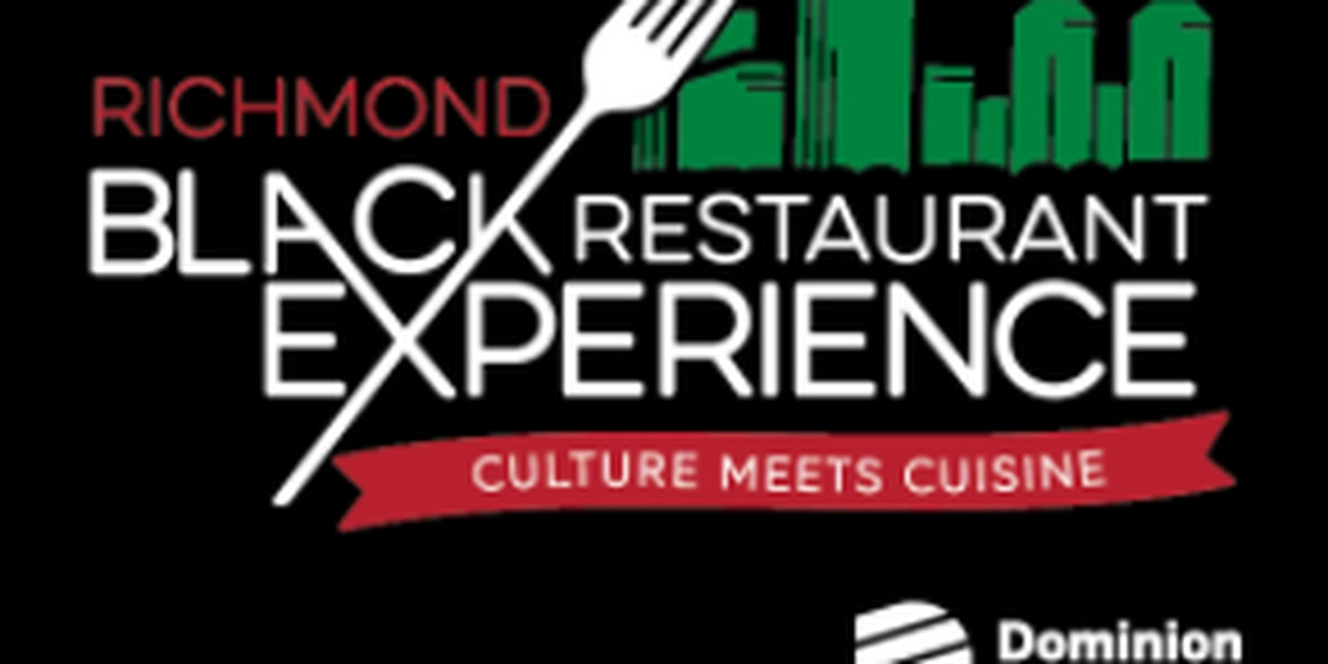 Richmond Black Restaurant Experience starts March 4