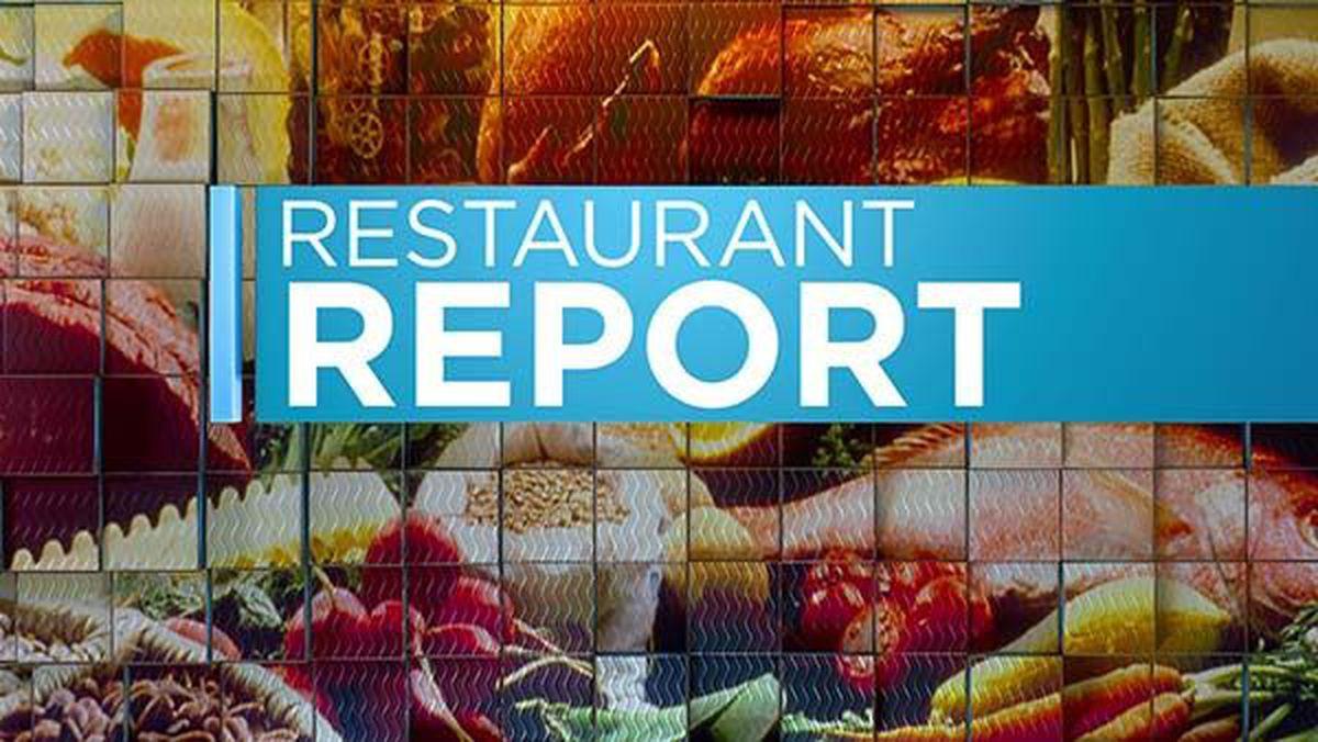 RESTAURANT REPORT: Health dept. met with restaurant about repeat ...