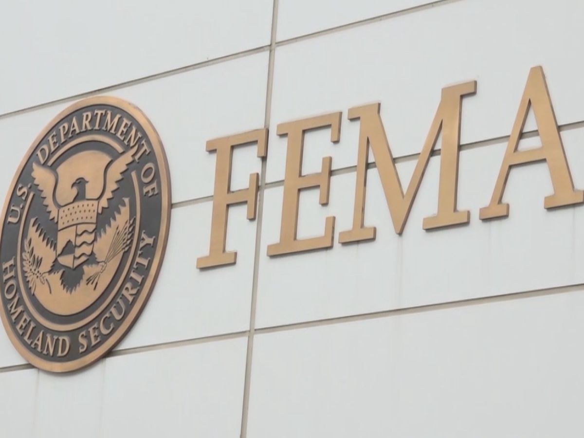 FEMA denies Gov. Northam's request for funding after Capitol insurrection