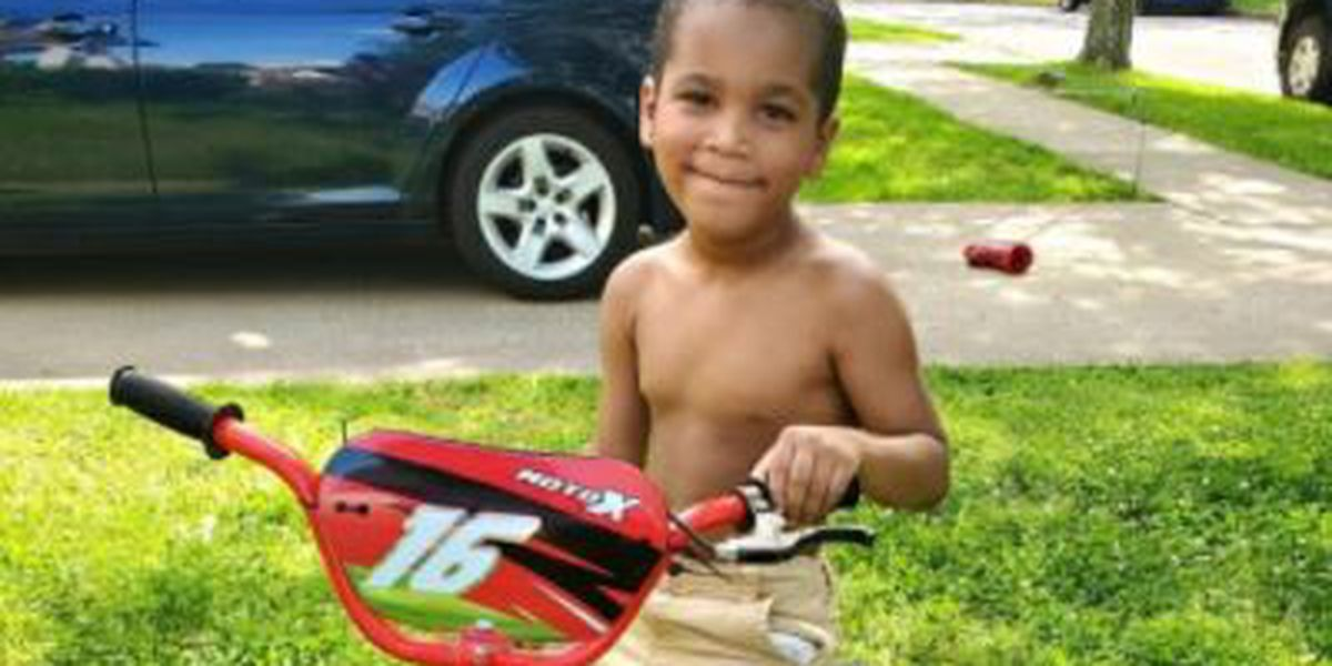 Kentucky boy, 5, now permanently blind after shots fired into home