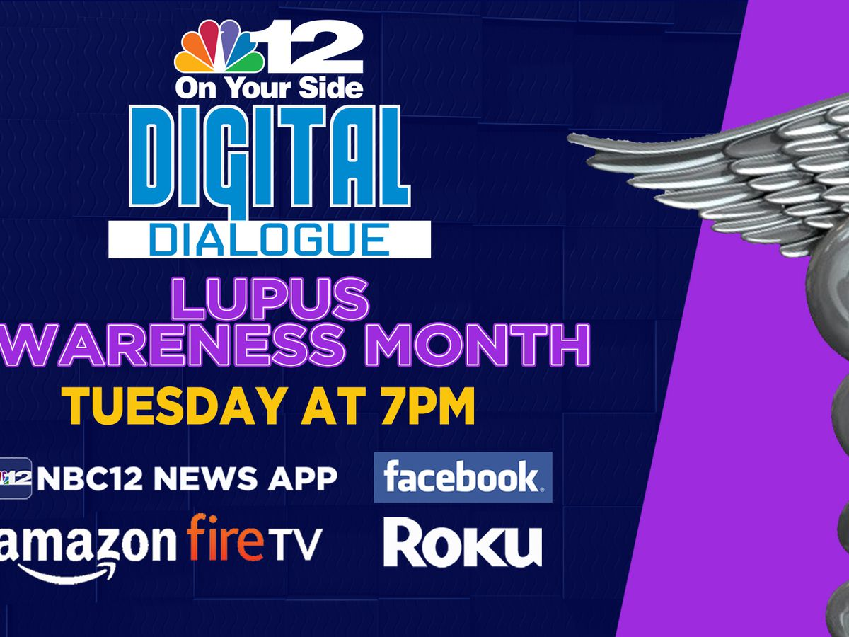Digital Dialogue: Lupus Awareness Month