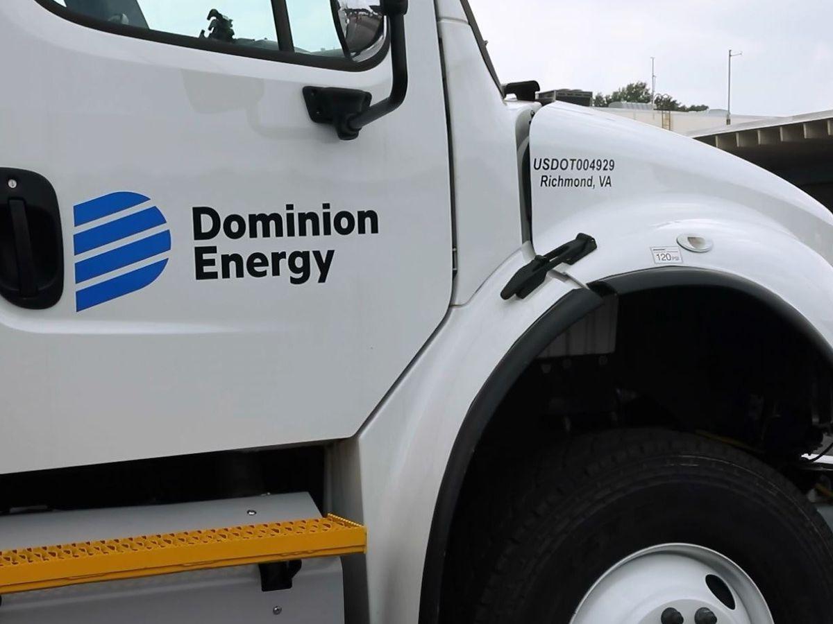 Regulators say Dominion's profits $277 million too high
