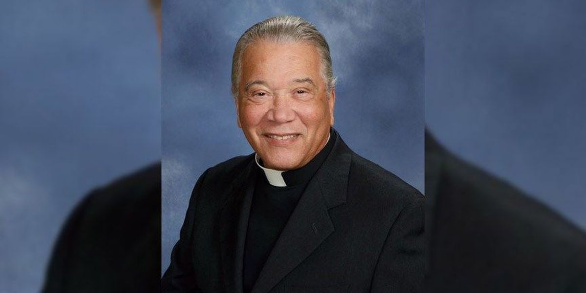 Funeral To Be Held For Longtime Deacon