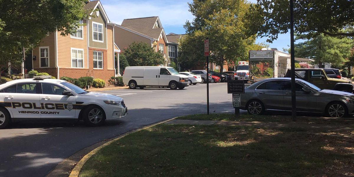 Suspicious package in Henrico contains toggle switches, dial