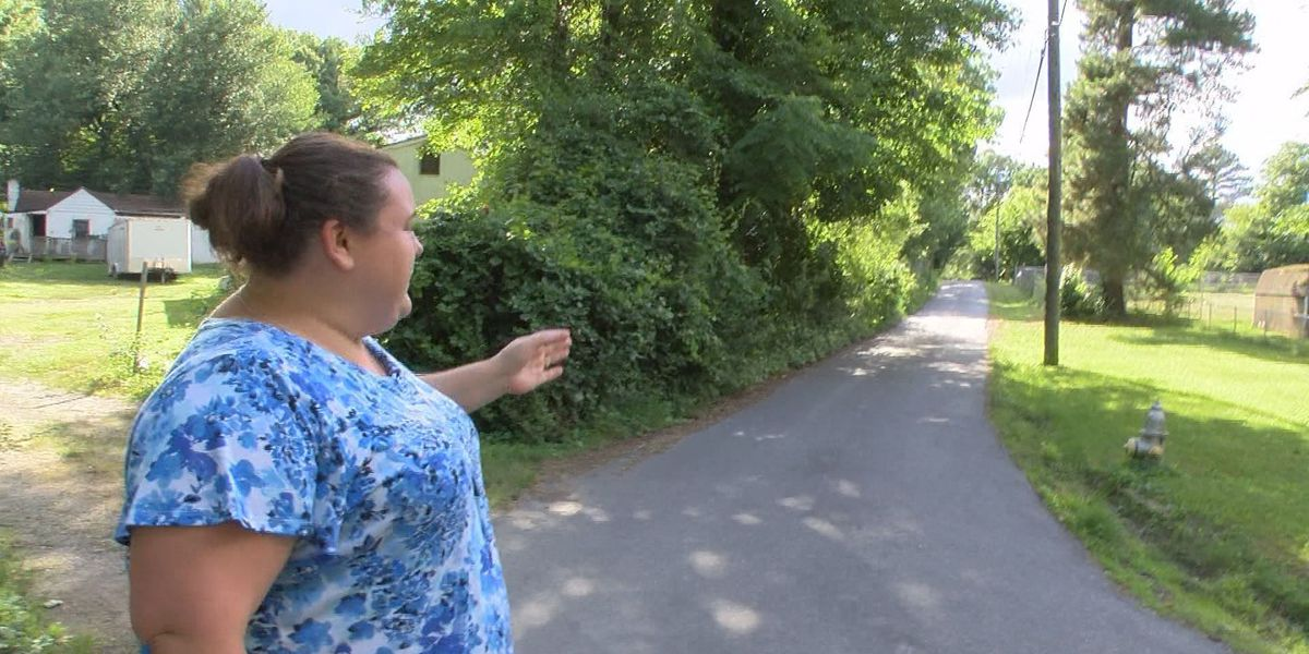 Richmond woman asks for help to stop speeding drivers