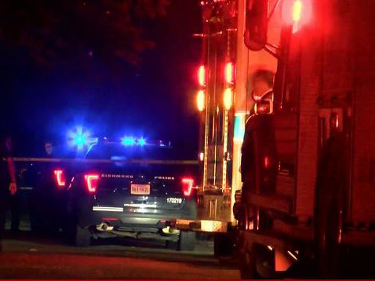 Police investigate shooting in Richmond's southside; 2 people injured