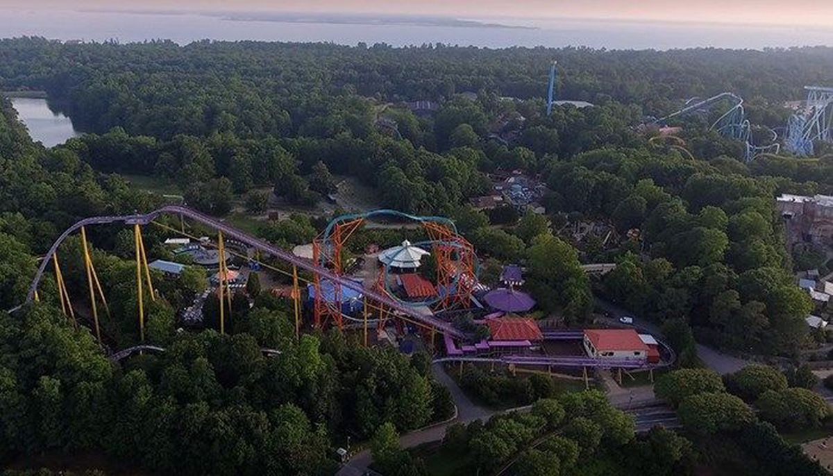 Busch Gardens To Extend Memberships Annual Passes