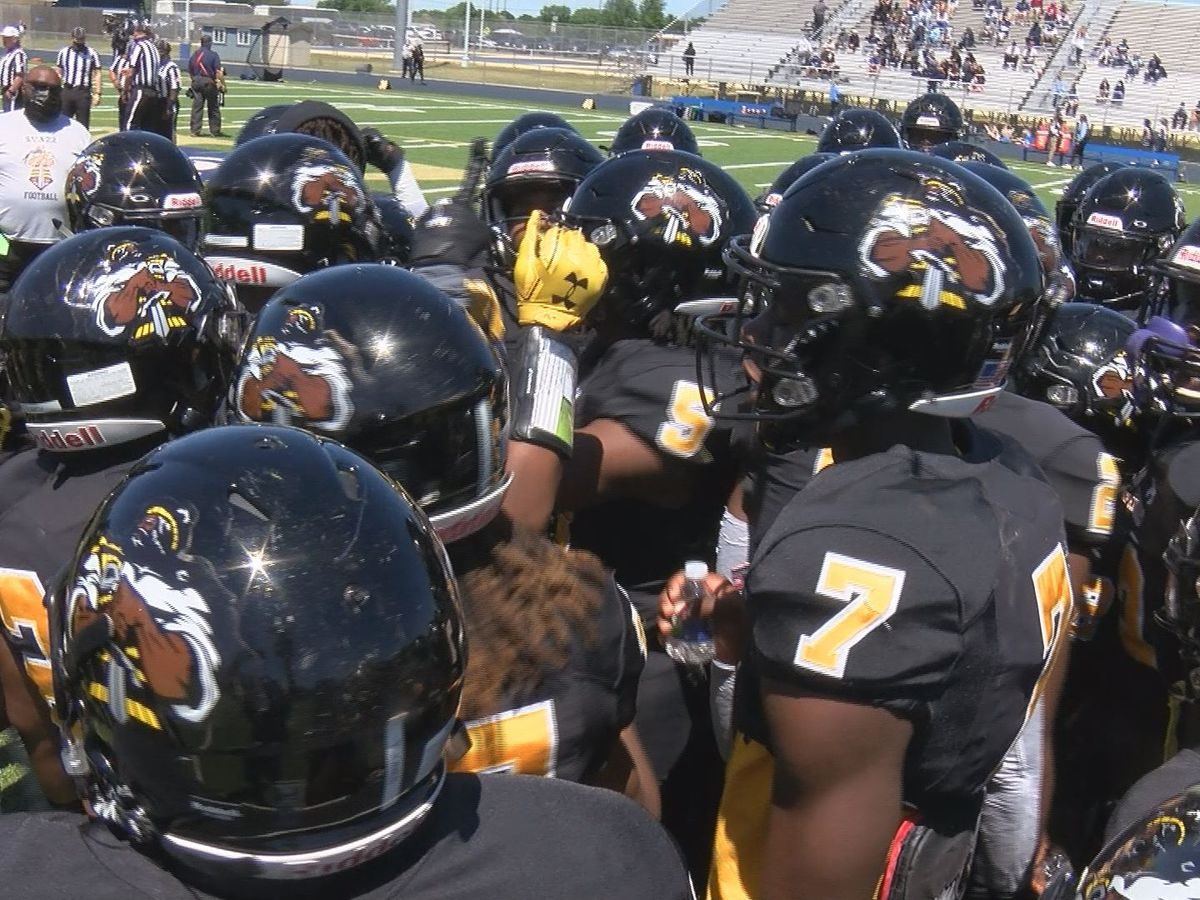 Highland Springs falls short of state championship in overtime