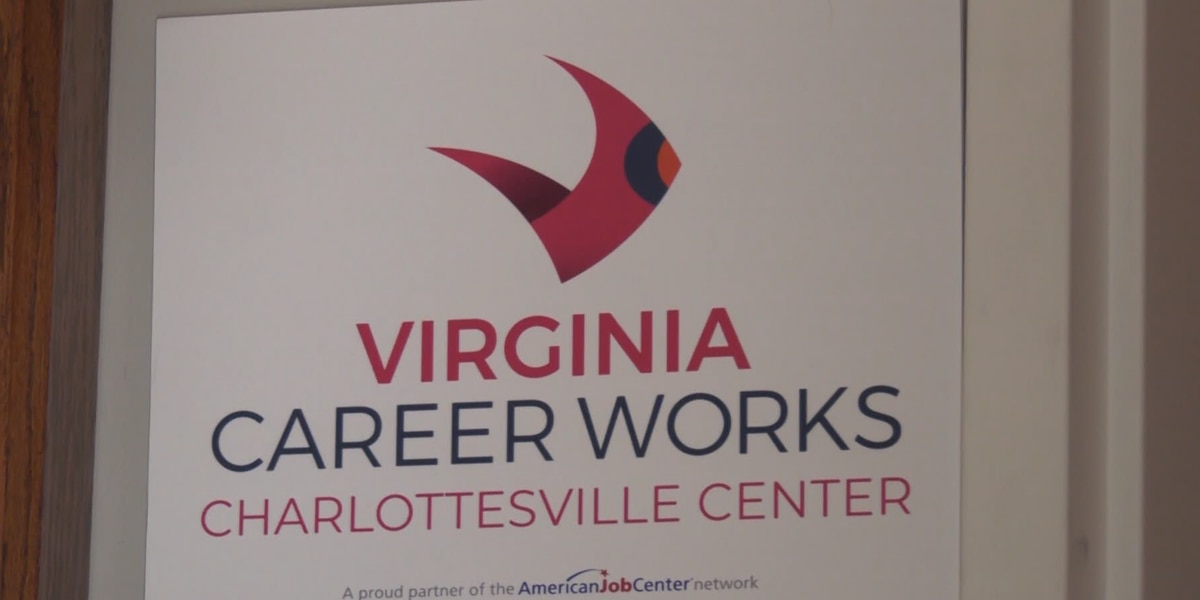 Virginia Career Works helps job seekers and businesses affected by pandemic