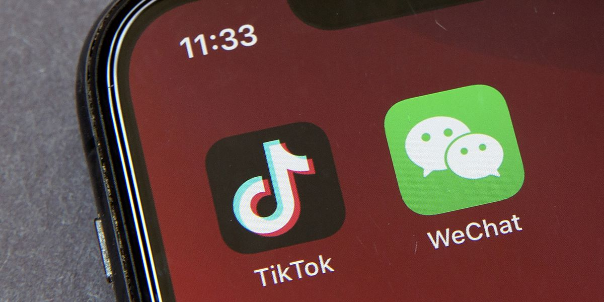 TikTok says coordinated attack behind suicide clip uploads