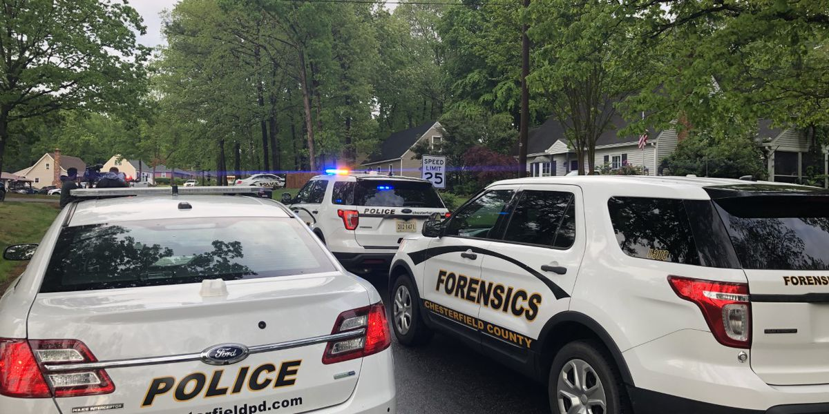 Family member charged in connection to shooting of 15-year-old in Chesterfield