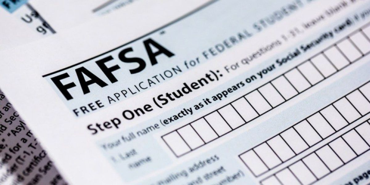 Changes to FASFA: What you need to know to get the most financial aid