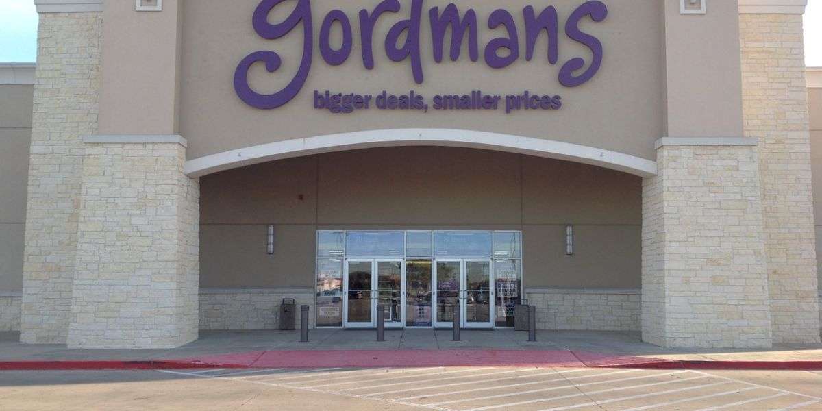 Peebles locations in Richmond area to become Gordmans stores