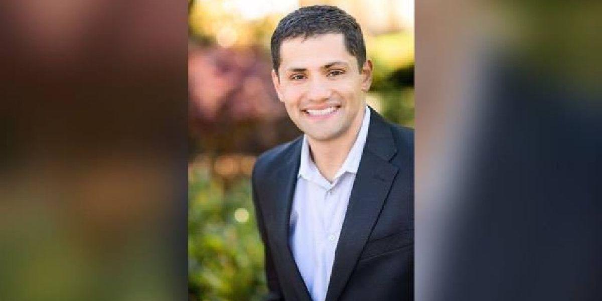 Delegate Sam Rasoul announces run for lieutenant governor