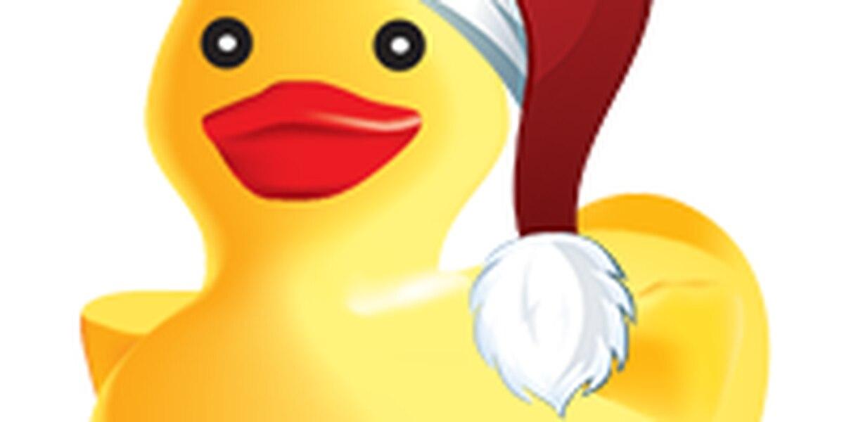 Buy a Car Pool Duck Buck Gift Card!