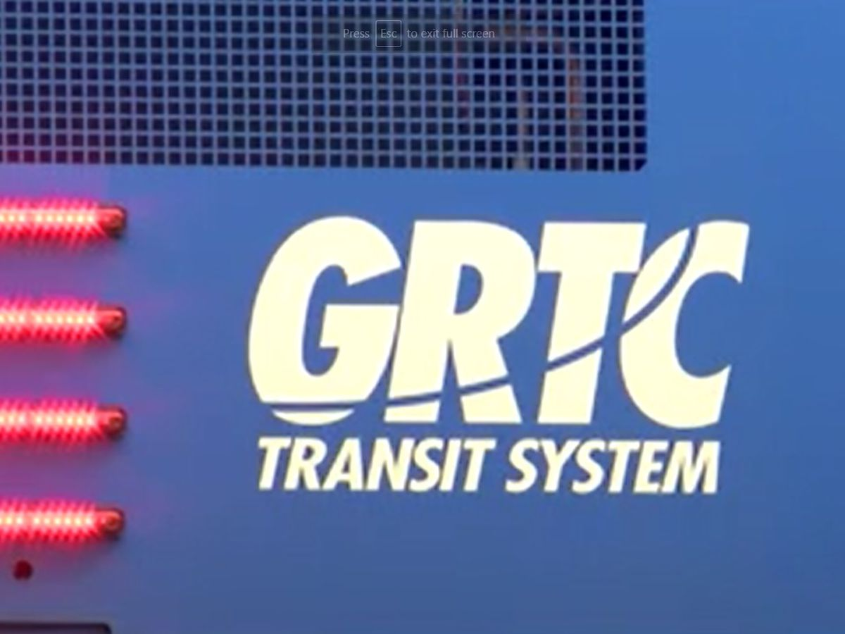 GRTC reports 70th case of COVID-19 among workforce
