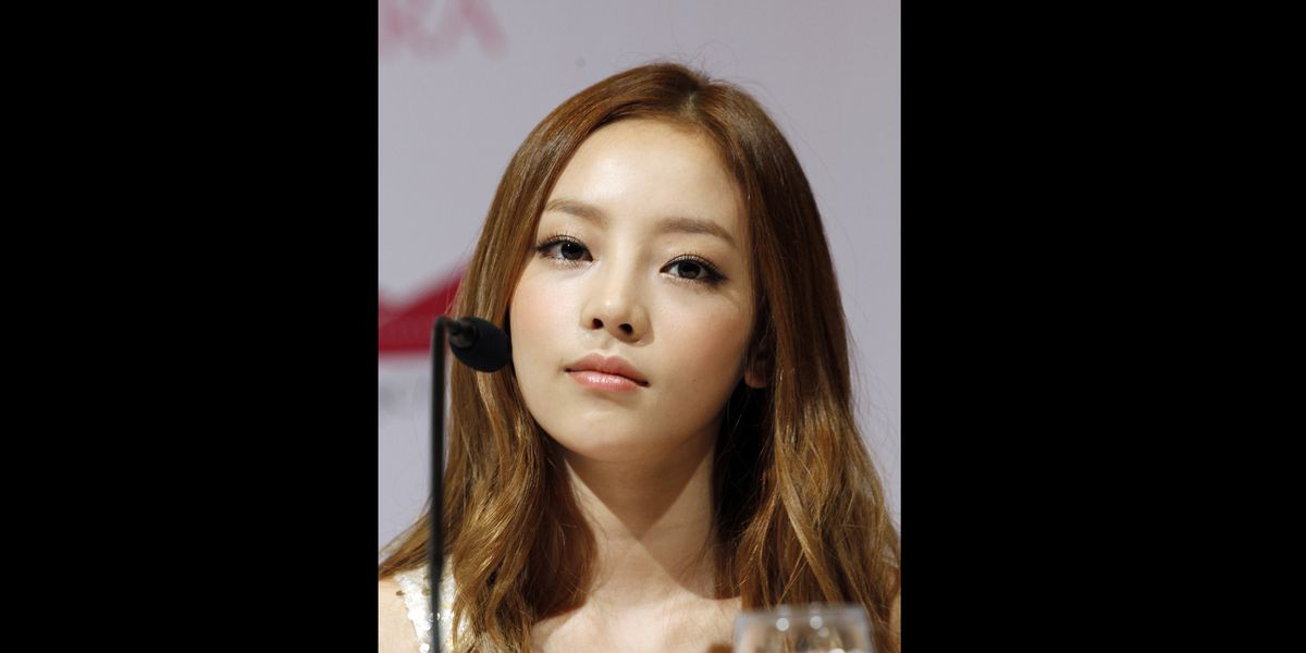 Police: K-Pop star Goo Hara found dead at her Seoul home