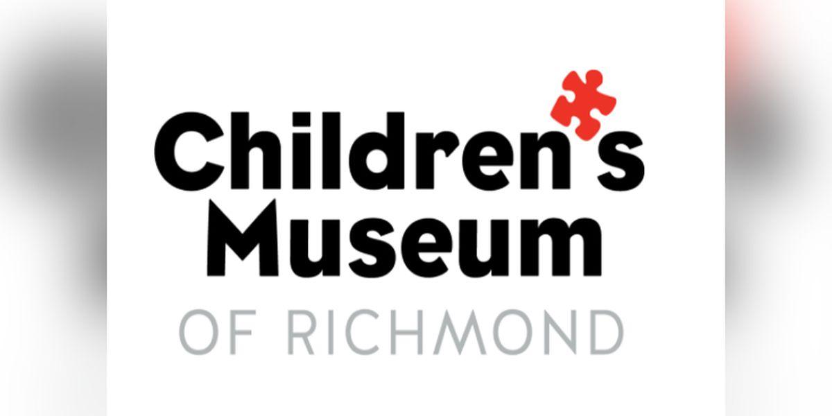 Children's Museum of Richmond reopens Thursday
