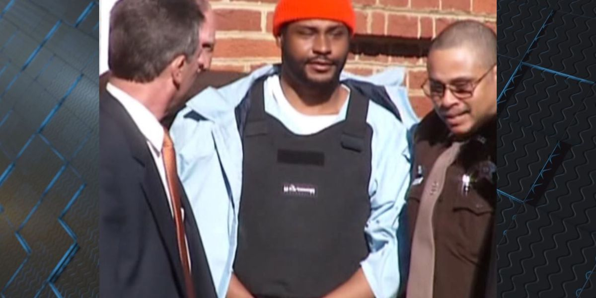 Hearing scheduled to set execution date of Ricky Gray