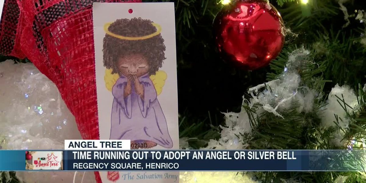 Time running out to adopt an angel or silver bell