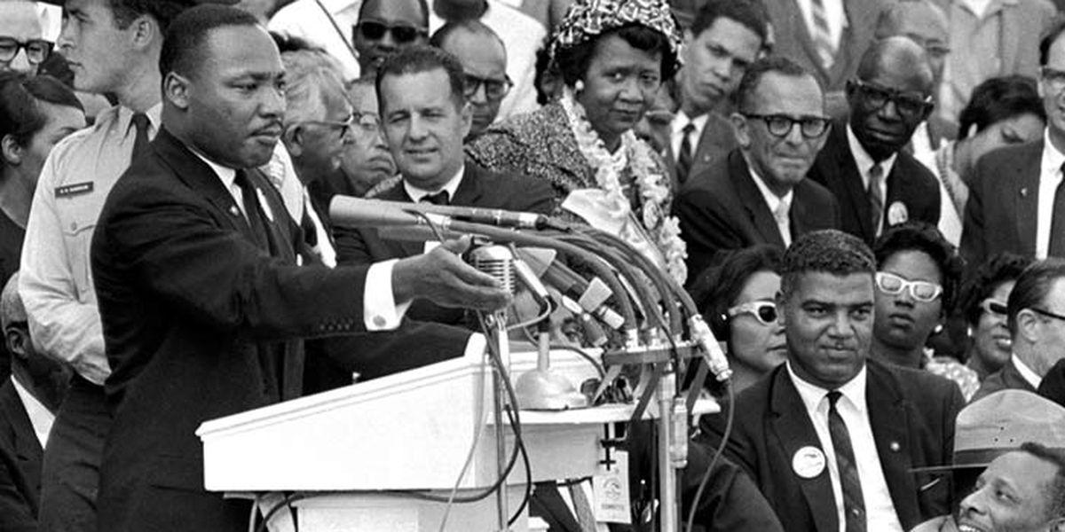 VSU to host virtual events, volunteer opportunities honoring MLK Jr.