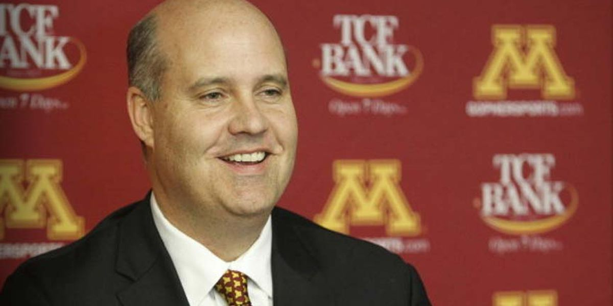 Former VCU AD resigns from Minn. after inappropriate texts