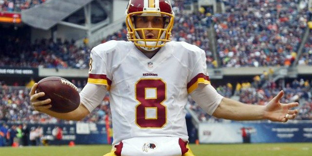 Deadline passes with no deal between Redskins, Cousins