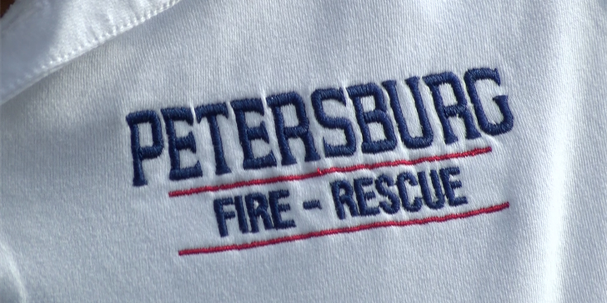 More than $390K worth of Petersburg firefighting equipment repossessed