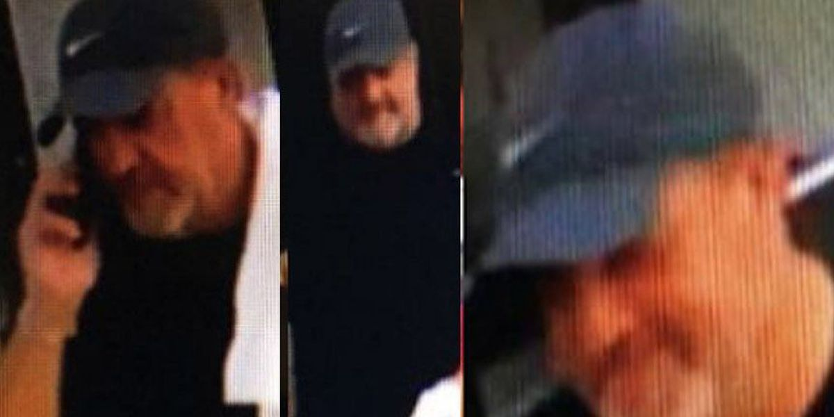 Police search for person of interest in Midlothian Athletic Club thefts