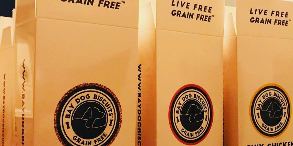 Virginia dog treat company hits Hollywood in Oscars gift bags