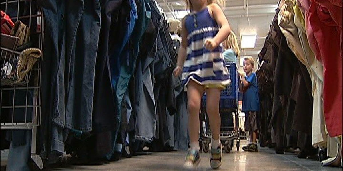 Experts provide advice to prevent losing children