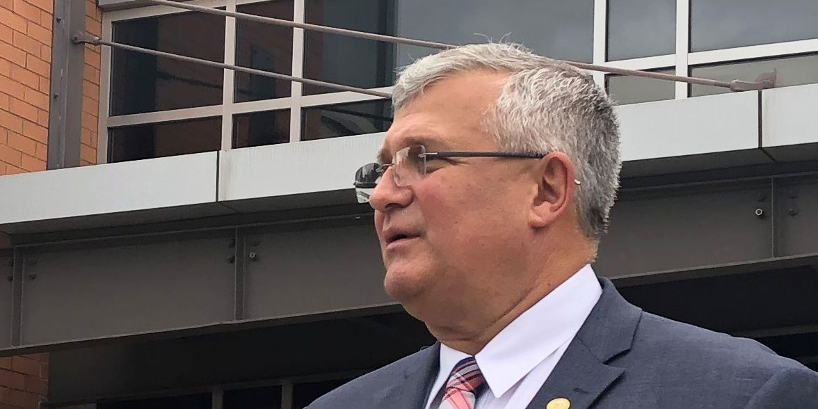 Chesterfield superintendent to hold meet-and-greet sessions