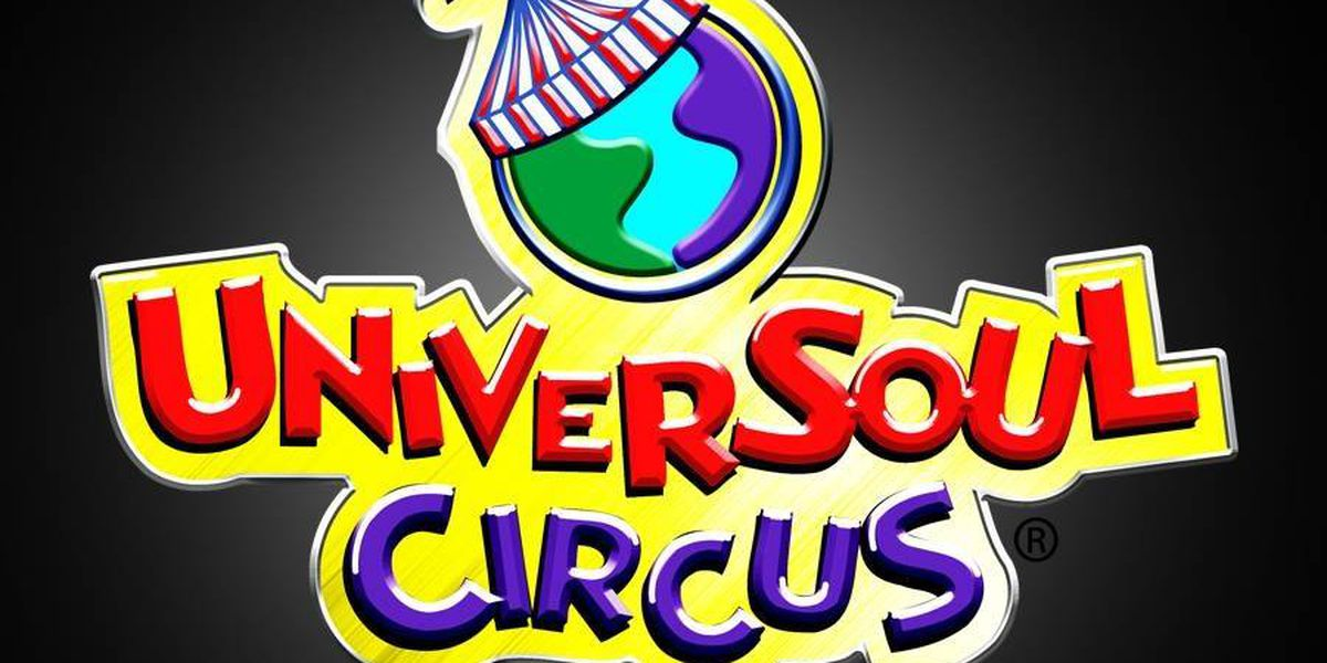 UniverSoul Circus returns to Richmond to celebrate its 25th Anniversary under the big top