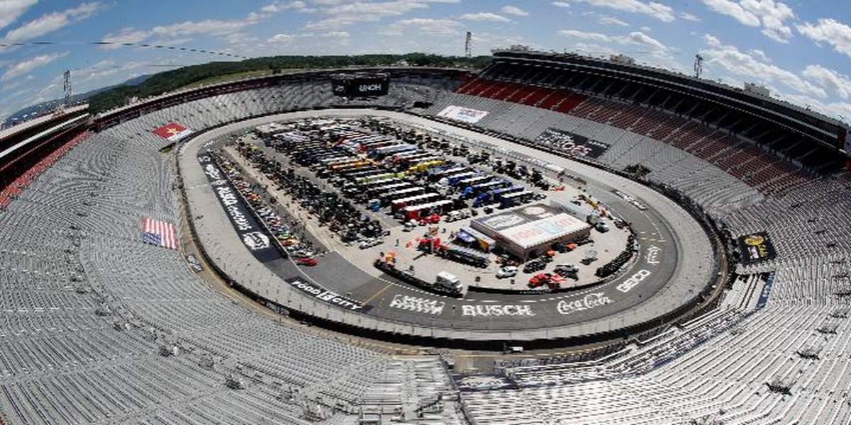 Reports: NASCAR All-Star Race on its way to Bristol in 2020