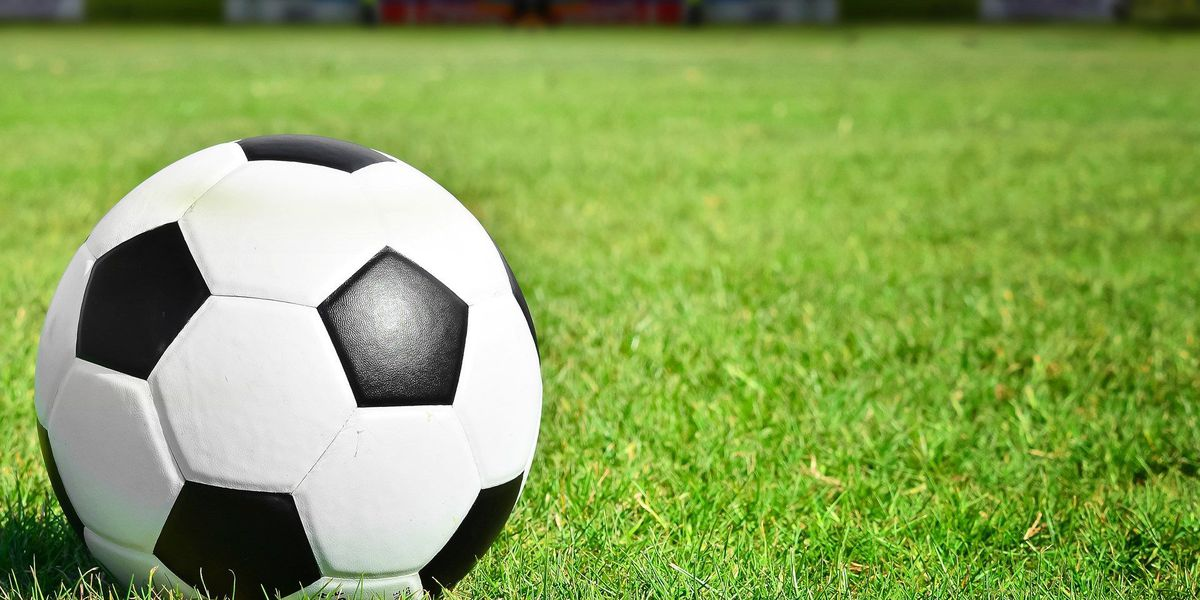 Police: Virginia man hits teen player at youth soccer match