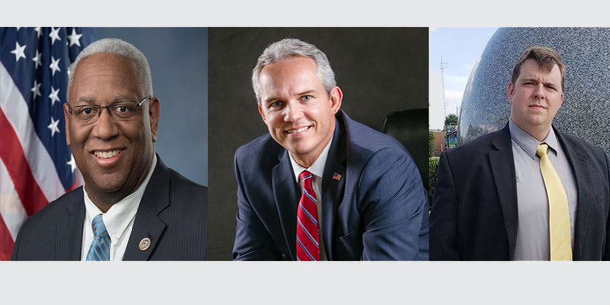 Meet the candidates: McEachin, McAdams, Wells battle for 4th District seat