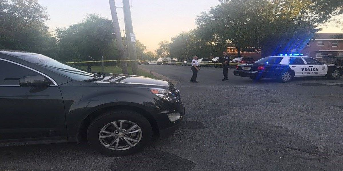 State Trooper shot in Richmond's East End; suspect remains on the run
