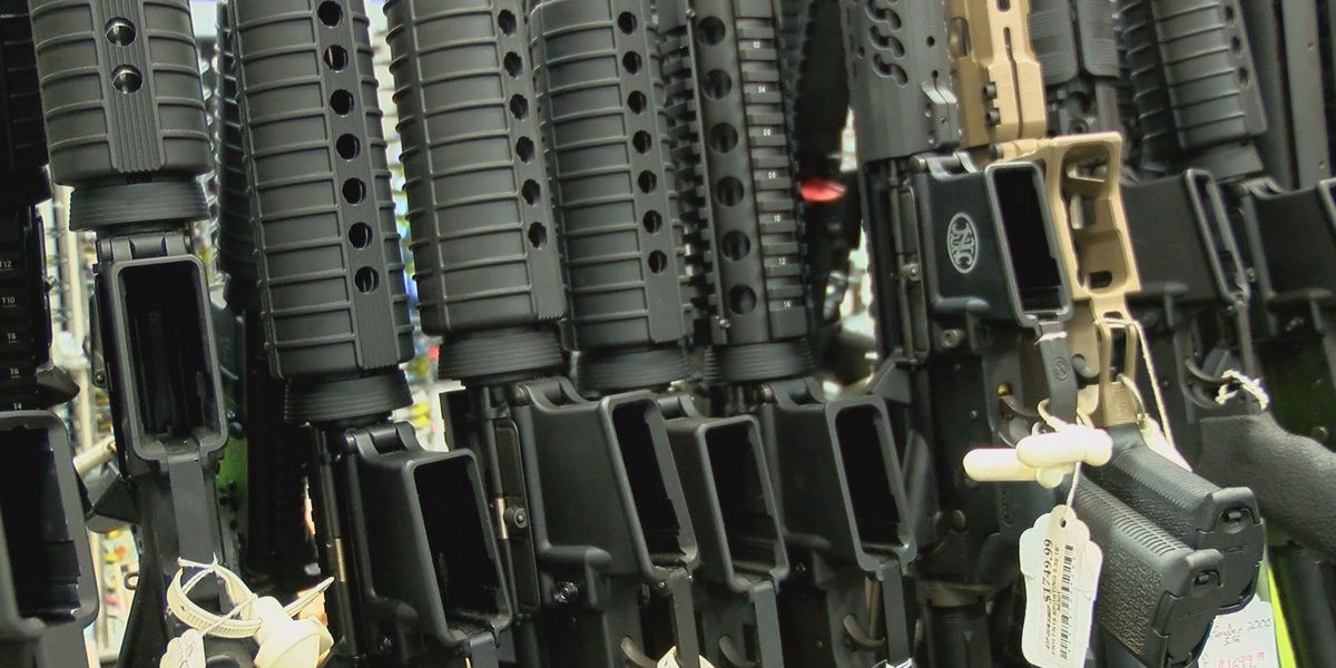 Firearms expert says Colt's decision to suspend production of AR-15 is about money