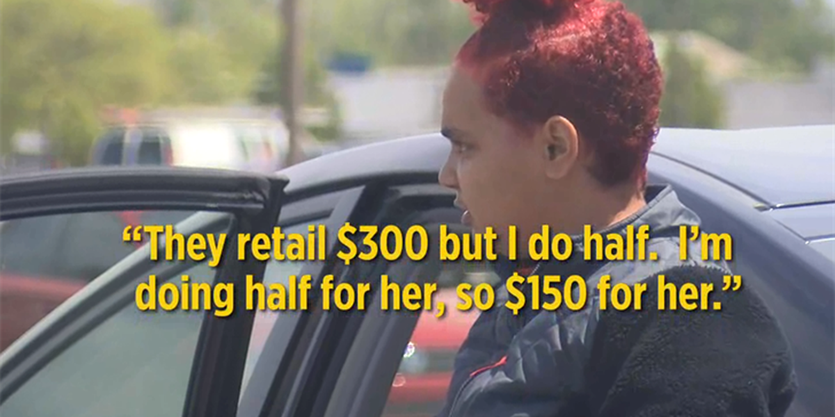 Mothers scammed out of $200k after woman sells items on Facebook